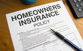 Protect your home inside and out with home owners insurance policy