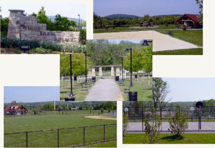 Wilson Farm Park